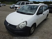 Used 2008 NISSAN AD VAN BF873764 for Sale for Sale