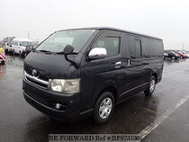 Used 2004 TOYOTA HIACE VAN BF873136 for Sale for Sale