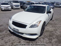 Used 2008 NISSAN SKYLINE COUPE BF873084 for Sale for Sale
