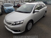 Used 2014 TOYOTA ALLION BF873248 for Sale for Sale