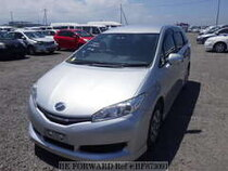 Used 2013 TOYOTA WISH BF873091 for Sale for Sale