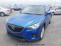 Used 2012 MAZDA CX-5 BF873097 for Sale for Sale