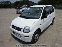 Used 2008 MITSUBISHI MINICA BF873032 for Sale for Sale