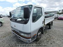 Used 1997 MITSUBISHI CANTER BF873404 for Sale for Sale