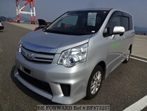 Used 2013 TOYOTA NOAH BF873237 for Sale for Sale