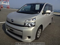 Used 2012 TOYOTA VOXY BF873242 for Sale for Sale