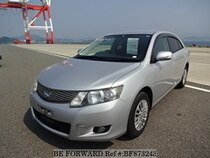 Used 2010 TOYOTA ALLION BF873243 for Sale for Sale