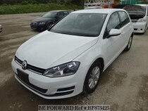 Used 2013 VOLKSWAGEN GOLF BF873425 for Sale for Sale