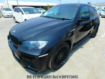 Used 2009 BMW X6 BF873655 for Sale for Sale
