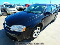 Used 2008 DODGE AVENGER BF873663 for Sale for Sale