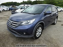 Used 2011 HONDA CR-V BF874301 for Sale for Sale