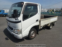 Used 2006 TOYOTA TOYOACE BF874101 for Sale for Sale