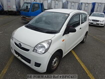 Used 2009 DAIHATSU MIRA BF874373 for Sale for Sale