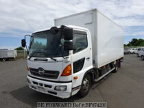 Used 2010 HINO RANGER BF874230 for Sale for Sale