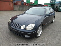 Used 1999 TOYOTA ARISTO BF879050 for Sale for Sale