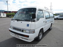 Used 1998 NISSAN CARAVAN VAN BF879004 for Sale for Sale
