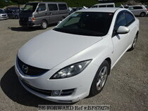 Used 2010 MAZDA ATENZA BF879278 for Sale for Sale