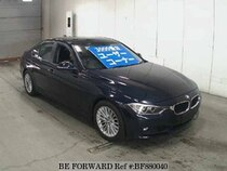 Used 2012 BMW 3 SERIES BF880040 for Sale for Sale