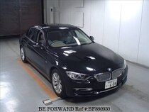 Used 2014 BMW 3 SERIES BF880930 for Sale for Sale