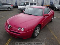 Used 1997 ALFA ROMEO GTV BF880614 for Sale for Sale