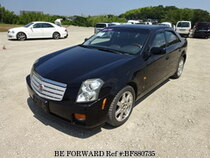 Used 2007 CADILLAC CTS BF880735 for Sale for Sale