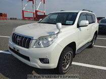 Used 2009 TOYOTA LAND CRUISER PRADO BF900950 for Sale for Sale