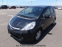 Used 2011 HONDA FIT BF900795 for Sale for Sale