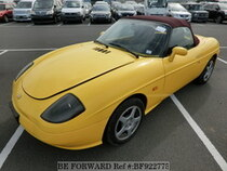 Used 1997 FIAT BARCHETTA BF922775 for Sale for Sale