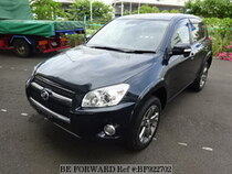 Used 2013 TOYOTA RAV4 BF922702 for Sale for Sale