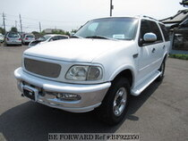 Used 2002 FORD EXPEDITION BF922350 for Sale for Sale