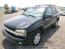Used 2001 CHEVROLET TRAILBLAZER BF923358 for Sale for Sale