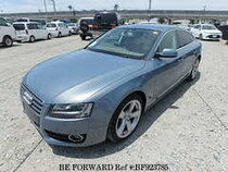 Used 2011 AUDI A5 BF923785 for Sale for Sale