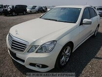 Used 2009 MERCEDES-BENZ E-CLASS BF924441 for Sale for Sale