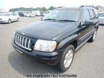Used 2004 JEEP GRAND CHEROKEE BF924896 for Sale for Sale
