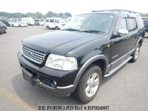 Used 2005 FORD EXPLORER BF924897 for Sale for Sale