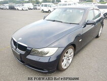 Used 2005 BMW 3 SERIES BF924886 for Sale for Sale