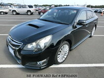 Used 2010 SUBARU LEGACY B4 BF924929 for Sale for Sale