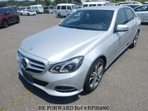Used 2013 MERCEDES-BENZ E-CLASS BF924865 for Sale for Sale