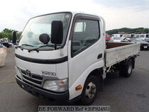 Used 2010 TOYOTA TOYOACE BF924851 for Sale for Sale