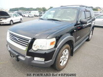 Used 2006 FORD EXPLORER BF924892 for Sale for Sale