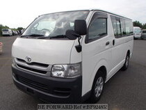 Used 2007 TOYOTA HIACE VAN BF924853 for Sale for Sale