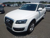 Used 2009 AUDI Q5 BF924869 for Sale for Sale