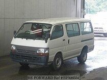 Used 1999 TOYOTA HIACE VAN BF926554 for Sale for Sale