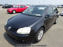 Used 2007 VOLKSWAGEN GOLF BF926400 for Sale for Sale