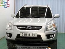 Used 2009 KIA SPORTAGE BF929692 for Sale for Sale