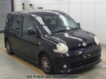 Used 2006 TOYOTA SIENTA BF930399 for Sale for Sale