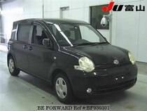 Used 2006 TOYOTA SIENTA BF930301 for Sale for Sale