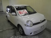 Used 2006 TOYOTA SIENTA BF930198 for Sale for Sale