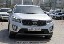 Used 2015 KIA SORENTO BF930945 for Sale for Sale