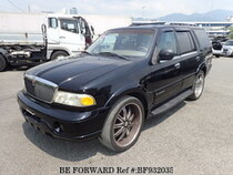 Used 2003 LINCOLN NAVIGATOR BF932035 for Sale for Sale